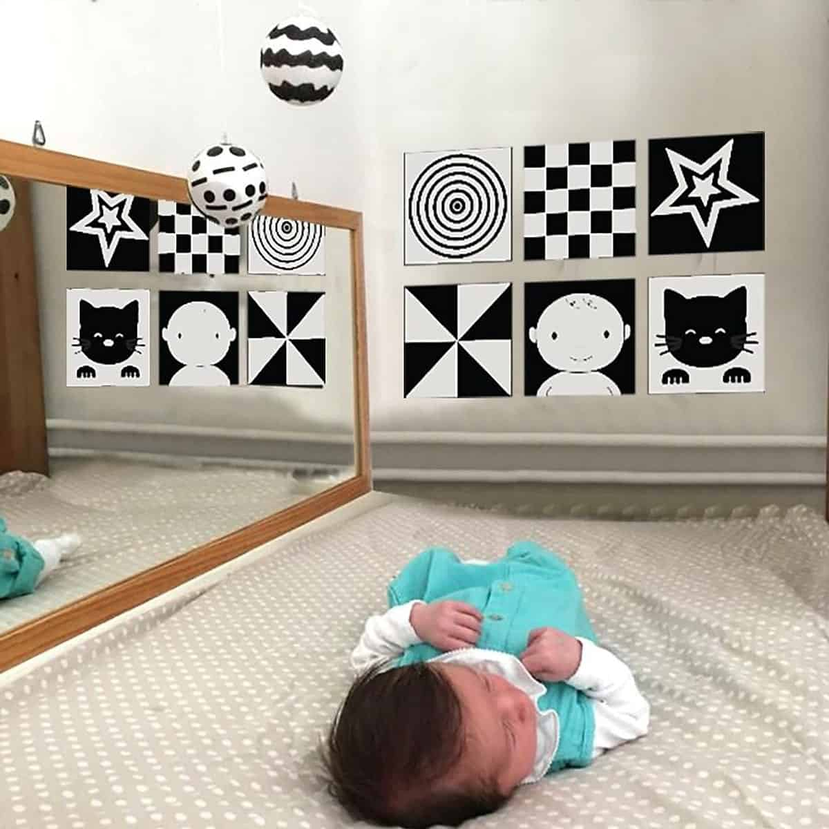 đồ chơi cho bé 7 tháng tuổi