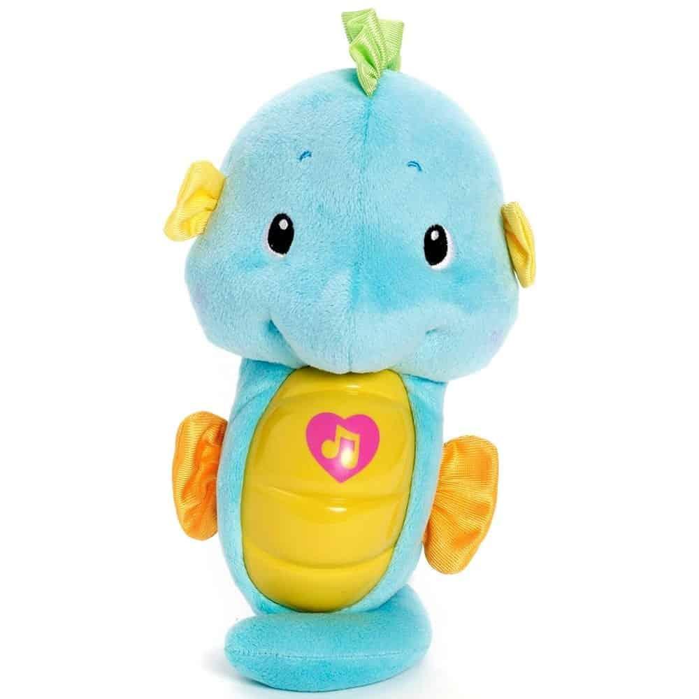 đồ chơi cho trẻ dưới 1 tuổi