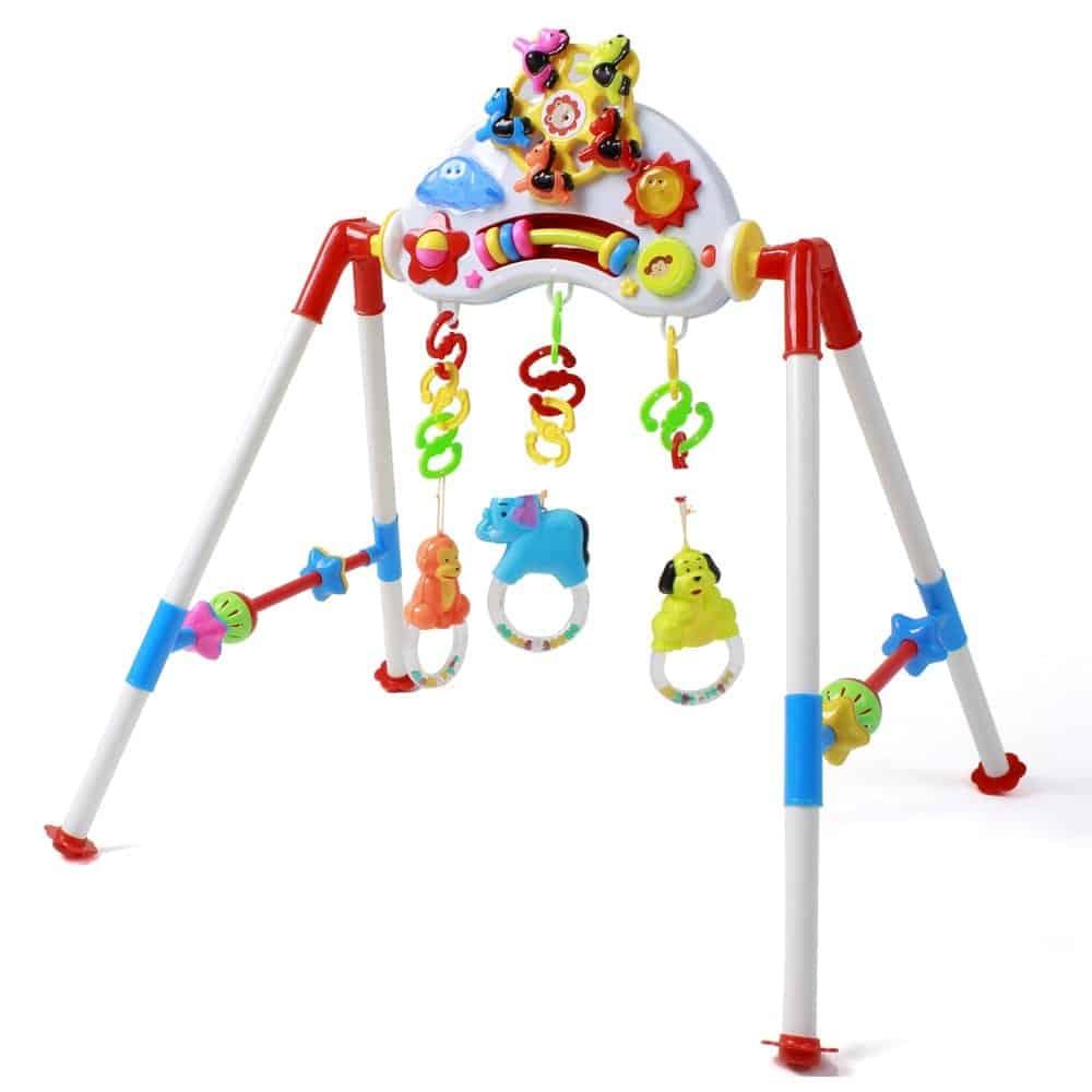 đồ chơi trẻ sơ sinh