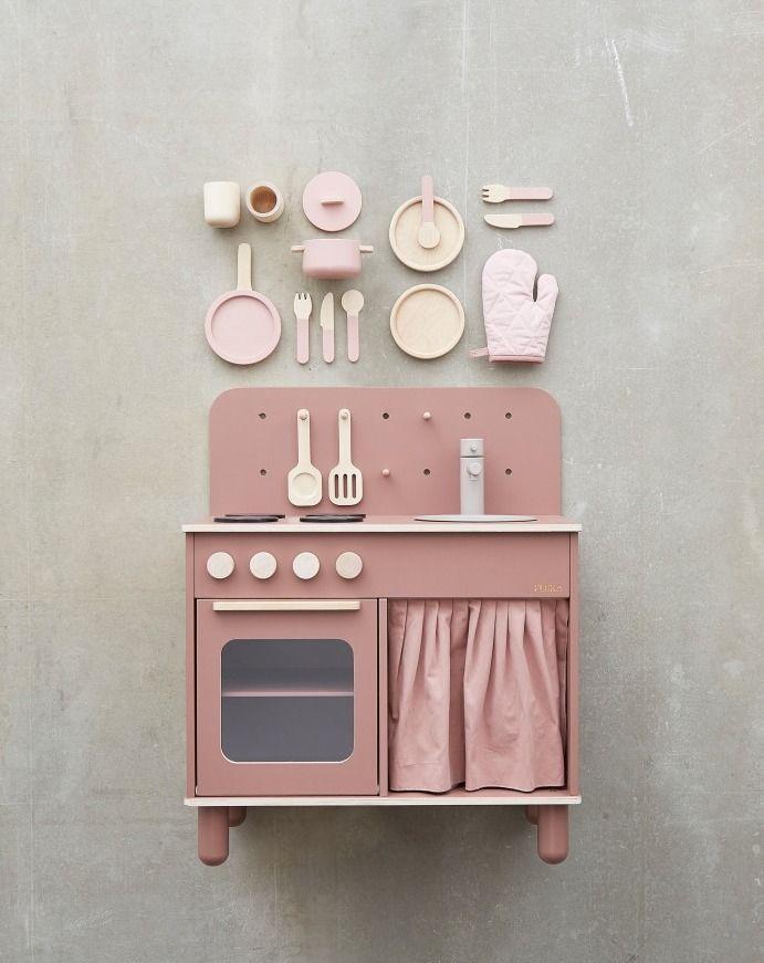 Đồ chơi nhà bếp