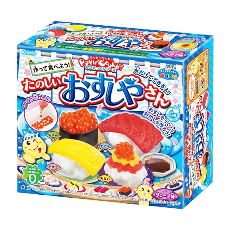 Đồ chơi trẻ em ăn được Nhật Bản