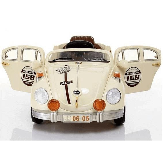 Xe ô tô điện JE – 158 cho bé gái
