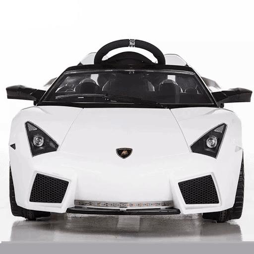 Xe ô tô trẻ em tự lái Lamborghini LS – 518