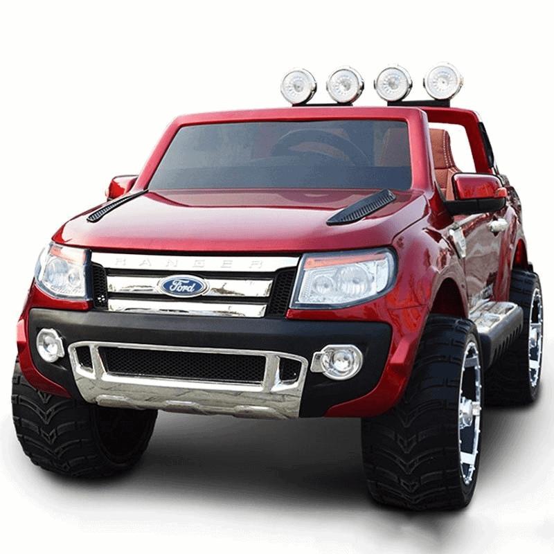 Mẫu xe ô tô điện siêu xinh DKF – 150