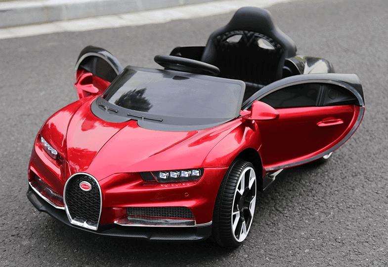Xe đồ chơi trẻ em tự lái Bugatti Chiron BDQ – 1188
