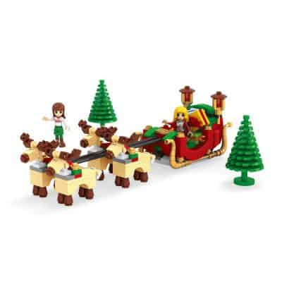 Bộ lego giáng sinh vui nhộn