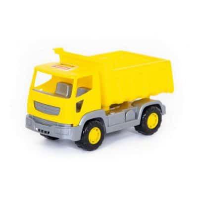 Đồ chơi xe tải nâng