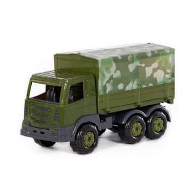 Đồ chơi xe tải quân sự