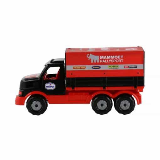 Đồ chơi xe tải chở hàng Mammoet