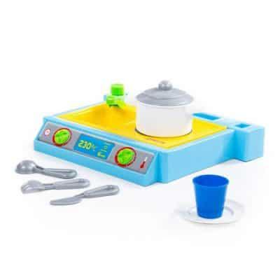 Bộ đồ chơi nhà bếp nhỏ xinh cho bé