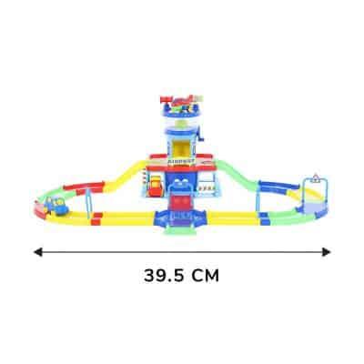 Bộ Đồ Chơi mô hình sân bay thế hệ mới