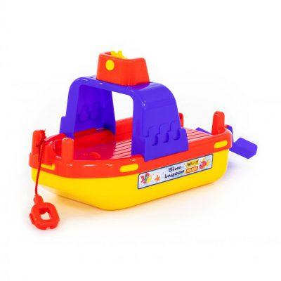 Đồ Chơi Tàu Phà Mini