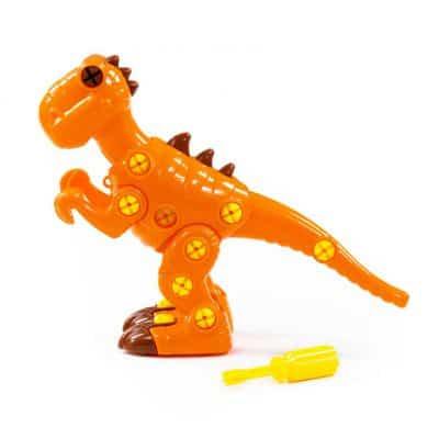 Bộ Lắp Ráp Khủng Long Tyrannosaurus