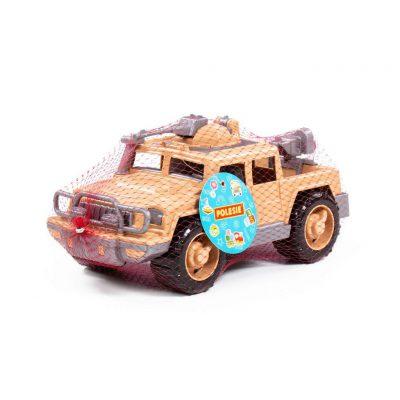 Đồ chơi Xe Jeep Cho bé
